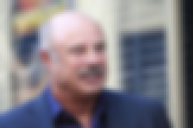 Phil McGraw is listed (or ranked) 1 on the list Famous Psychologists from the United States