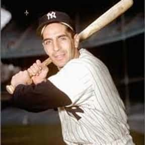 Phil Rizzuto is listed (or ranked) 22 on the list List of Famous Announcers