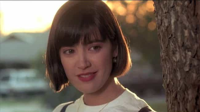 Phoebe Cates is listed (or ranked) 3 on the list Famous People Who Turned Their Back On Fame And Just Work Normal Jobs Now