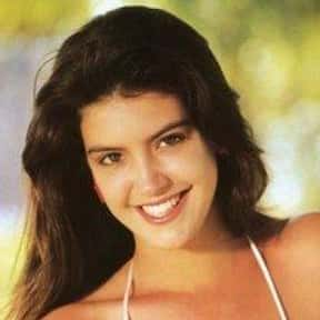 Phoebe Cates is listed (or ranked) 24 on the list The Greatest '80s Teen Stars