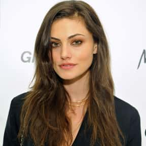 Phoebe Tonkin is listed (or ranked) 17 on the list The Most Beautiful Women Of 2020, Ranked