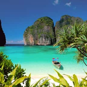 Phuket is listed (or ranked) 9 on the list The Best Asian Cities to Visit