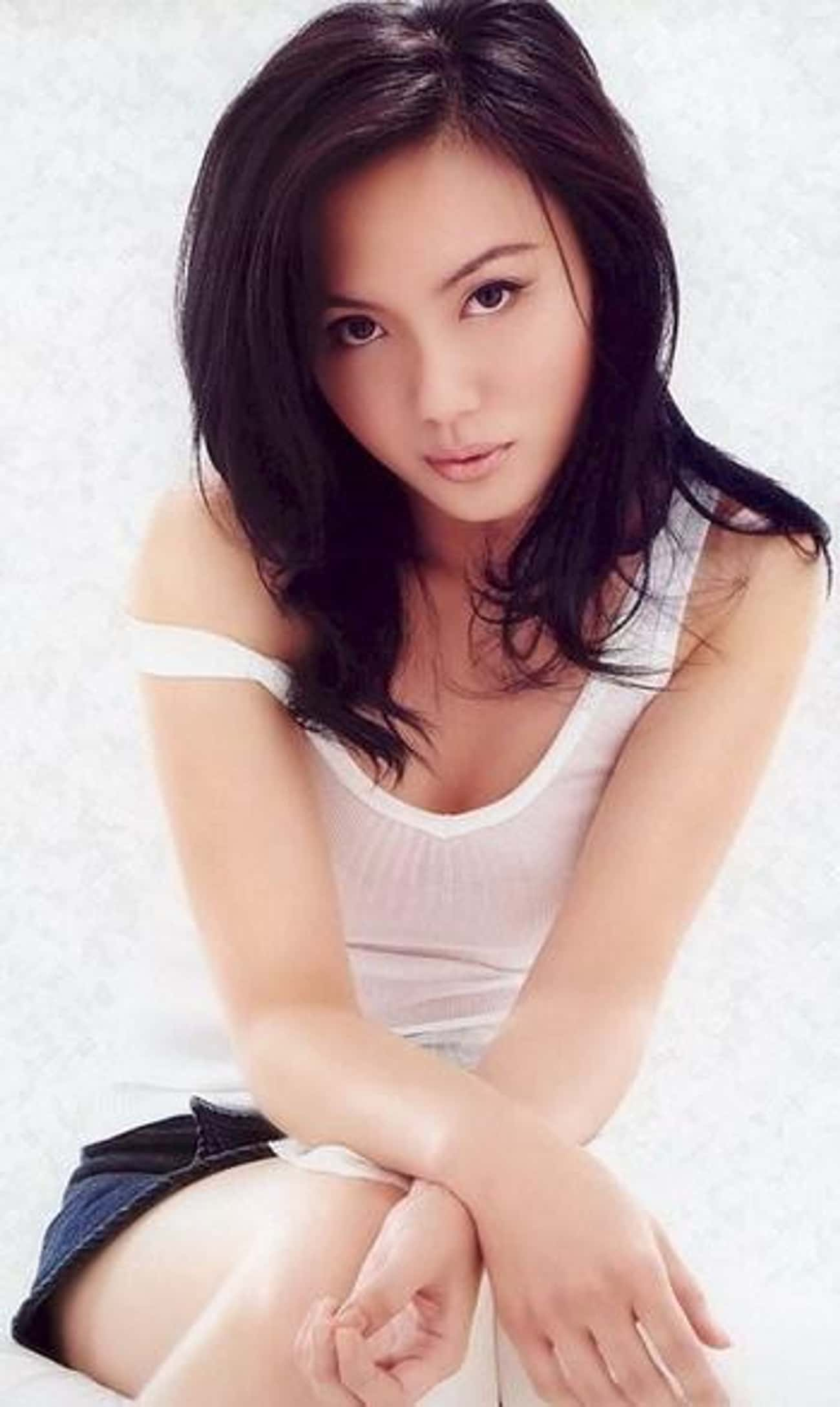 Phyllis Quek is listed (or ranked) 4 on the list The Most Beautiful Chinese Actresses