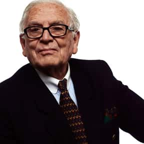 Pierre Cardin is listed (or ranked) 7 on the list Famous People Named Pierre