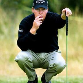 Pierre Fulke is listed (or ranked) 21 on the list The Best Swedish Golfers