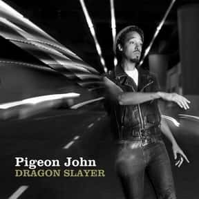 Pigeon John is listed (or ranked) 3 on the list List of Famous Bands from Omaha
