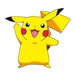 Pikachu is listed (or ranked) 10 on the list The Greatest Fictional Pets You Wish You Could Actually Own