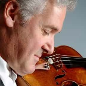 Pinchas Zukerman is listed (or ranked) 11 on the list List of Famous Violists