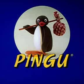 Pingu is listed (or ranked) 17 on the list The Best Bird Cartoons