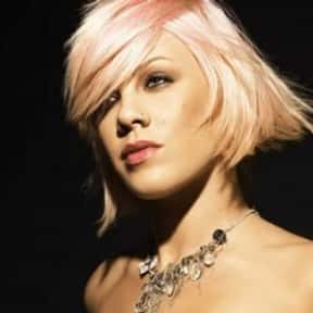 P!nk is listed (or ranked) 9 on the list The Greatest Women in Music, 1980s to Today