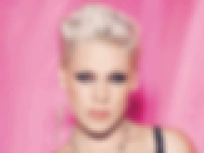 P!nk is listed (or ranked) 4 on the list 33 of the Most Famous First Tweets of Celebrities