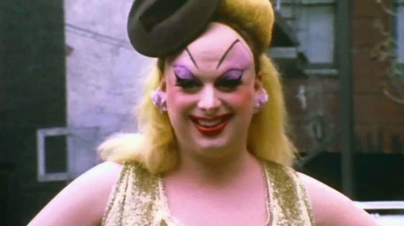 Pink Flamingos is listed (or ranked) 2 on the list 14 Movies You Should Never Watch While You're Eating