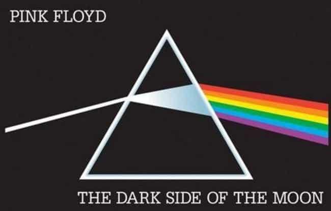 Pink Floyd está en la lista (o clasificado) 3 en la lista Rumores de la estrella del rock que nunca fueron verdad