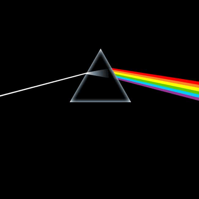 Pink Floyd is listed (or ranked) 3 on the list The Greatest Rock Band Logos of All Time