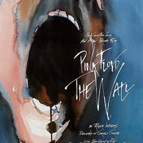 Pink Floyd – The Wall is listed (or ranked) 13 on the list The Best Movies That Are Super Weird