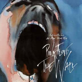 Pink Floyd – The Wall is listed (or ranked) 21 on the list The Best Drug Movies of All Time