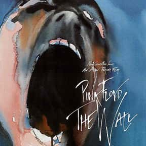 Pink Floyd – The Wall is listed (or ranked) 14 on the list The Best Movies to Have Playing During a Party