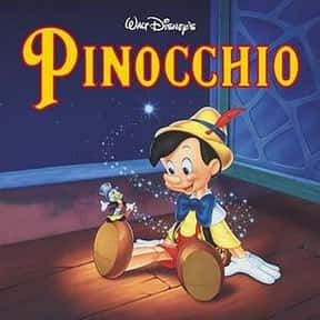 Pinocchio is listed (or ranked) 24 on the list The Best Movies for 10-Year-Old Kids
