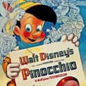 Pinocchio is listed (or ranked) 5 on the list Every Single Movie On Rotten Tomatoes With 100% Approval, Ranked