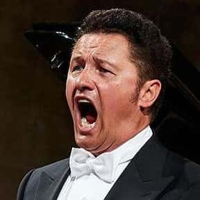 Piotr Beczała is listed (or ranked) 9 on the list The Greatest Living Opera Singers