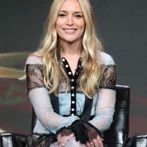 Piper Perabo is listed (or ranked) 19 on the list TV Actors from Texas