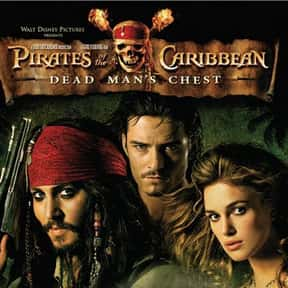 Pirates of the Caribbean: Dead is listed (or ranked) 11 on the list The Best Movies of 2006
