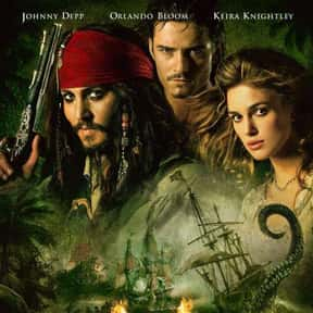 Pirates of the Caribbean: Dead is listed (or ranked) 2 on the list The Best Pirate Movies