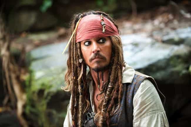 Pirates of the Caribbean... is listed (or ranked) 3 on the list Films That Could Use A Pre-Credit Scroll