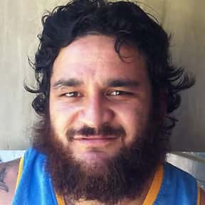 Piri Weepu is listed (or ranked) 17 on the list Famous People From New Zealand
