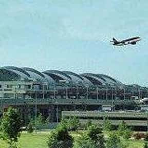 Pittsburgh International Airpo is listed (or ranked) 16 on the list The Best U.S. Airports