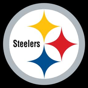 Pittsburgh Steelers is listed (or ranked) 7 on the list Sports Teams With The Most Fanatical Fans