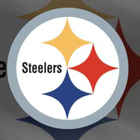 Pittsburgh Steelers is listed (or ranked) 9 on the list The Best Sports Franchises Of All Time
