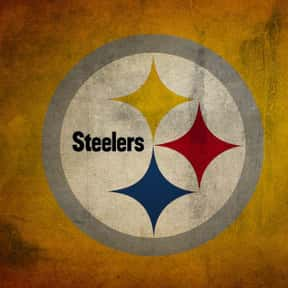 Pittsburgh Steelers is listed (or ranked) 12 on the list The Best Sports Teams Not Named After Animals