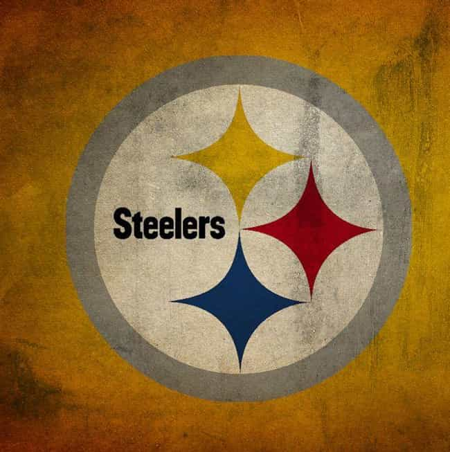 Pittsburgh Steelers is listed (or ranked) 6 on the list The Greatest Pro Football Teams of All Time