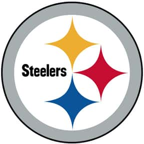 Pittsburgh Steelers is listed (or ranked) 4 on the list Who Do You Think Will Win Super Bowl LIII?