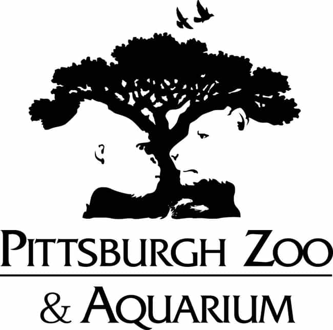 Pittsburgh Zoo & PPG Aquarium is listed (or ranked) 1 on the list The Best Hidden Images You've Never Noticed in Popular Logos