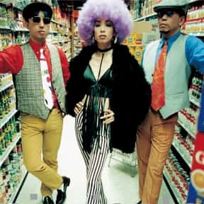 Pizzicato Five is listed (or ranked) 8 on the list The Best Shibuya-kei Groups/Artists