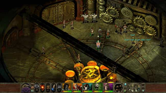 Planescape: Torment is listed (or ranked) 4 on the list Pretty Good RPGs For People Who Don't Want To Play Another Endless 'Final Fantasy' Epic