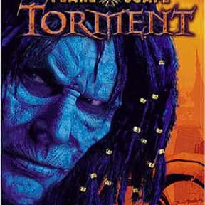Planescape: Torment is listed (or ranked) 1 on the list The Best Computer Role-playing Games of All Time