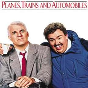 Planes, Trains and Automobiles is listed (or ranked) 21 on the list The Best Airplane Movies