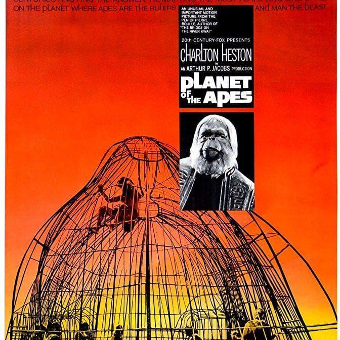Random Best Sci-Fi Movies of 1960s