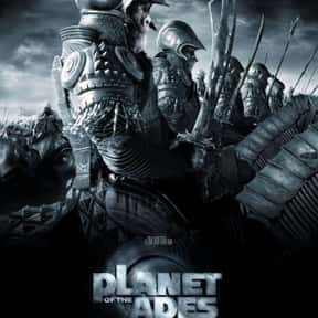 Planet of the Apes is listed (or ranked) 18 on the list The Best Mark Wahlberg Movies