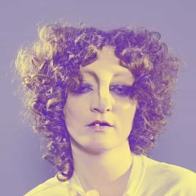 Planningtorock is listed (or ranked) 3 on the list Famous Female Performance Artists