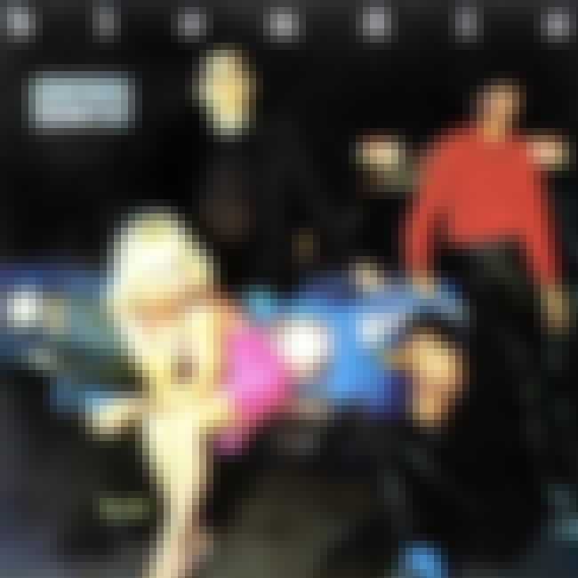 Plastic Letters is listed (or ranked) 4 on the list The Best Blondie Albums of All Time