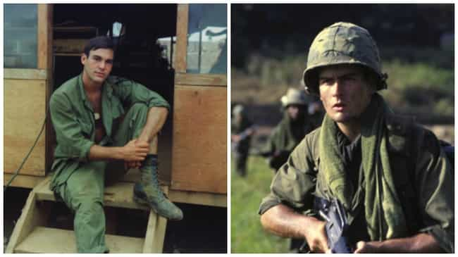 Platoon is listed (or ranked) 2 on the list The Best Oscar-Winning Movies Based on True Stories