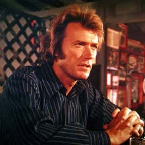 Play Misty for Me is listed (or ranked) 25 on the list The Best Movies Starring Clint Eastwood