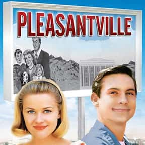 Pleasantville is listed (or ranked) 11 on the list The Best Time Travel Comedies, Ranked