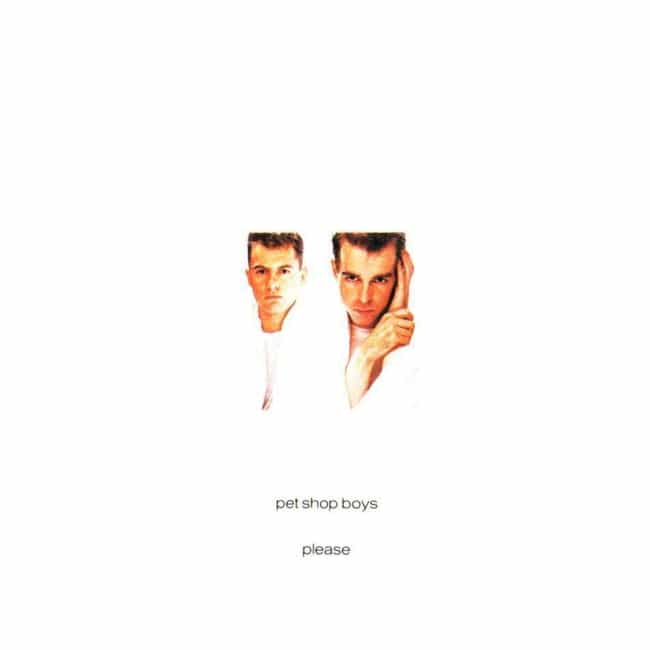 Please is listed (or ranked) 3 on the list The Best Pet Shop Boys Albums of All Time