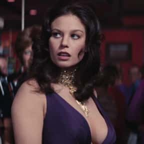 Plenty O'Toole is listed (or ranked) 4 on the list The Funniest Bond Girl Names