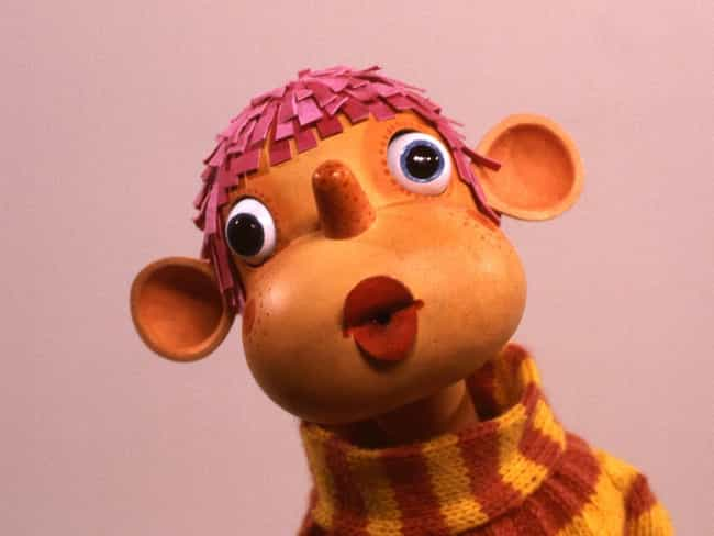 Pob's Programme is listed (or ranked) 4 on the list Anne Wood Shows and TV Series